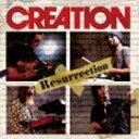 《送料無料》CREATION/リザレクション(限定盤/CD+DVD)(CD)