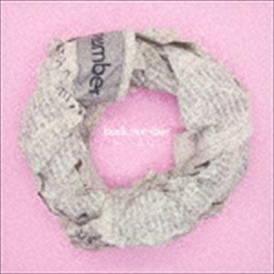 back number / オールドファッション(通常盤) [CD]