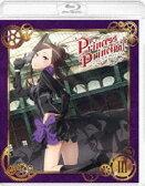 プリンセス・プリンシパル III Blu-ray 特装限定版(Blu-ray)