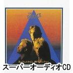 ザ・ポリス / ゼニヤッタ・モンダッタ [スーパーオーディオCD]