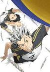 ハイキュー!! セカンドシーズン Vol.4 DVD [DVD]