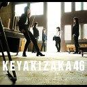 欅坂46 / 風に吹かれても(TYPE-C/CD+DVD) [CD]