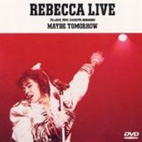 レベッカ/MAYBE TOMORROW(DVD)
