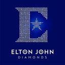 [送料無料] エルトン・ジョン / ダイアモンズ〜グレイテスト・ヒッツ(通常盤/SHM-CD) [CD]