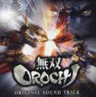 (ゲーム・ミュージック) 無双OROCHI オリジナル・サウンドトラック(CD)