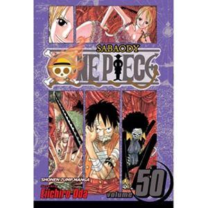 產品詳細資料,日本Yahoo代標 日本代購 日本批發-ibuy99 One Piece Vol. 50/ワンピース 50巻