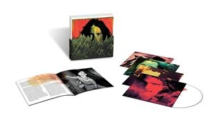 輸入盤 CHRIS CORNELL / CHRIS CORNELL [4CD]