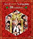 ジャニーズWEST 1stドーム LIVE 24(ニシ)から感謝届けます(通常盤) [Blu-ray]