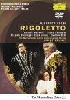 ヴェルディ:歌劇《リゴレット》(DVD)