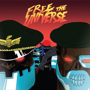 【輸入盤】MAJOR LAZER メジャー・レイザー/FREE THE UNIVERSE (DIGI)(CD)