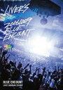 BLUE ENCOUNT/LIVER'S 武道館(通常盤) [DVD]