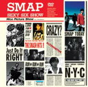 SMAP/Sexy Six Show [DVD]