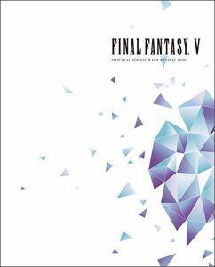 ミュージック, その他 FINAL FANTASY V ORIGINAL SOUNDTRACK REVIVAL DISCBlu-ray Disc Music