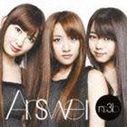 【CD SALE】ノースリーブス/Answer(通常盤)(CD) ◆12%OFF!