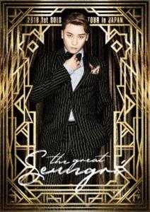 ミュージック, 韓国(K-POP)・アジア V.I from BIGBANGSEUNGRI 2018 1ST SOLO TOURTHE GREAT SEUNGRIIN JAPAN DVD