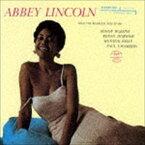 アビー・リンカーン / ザッツ・ヒム! +2(SHM-CD) [CD]