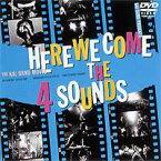 甲斐バンド/HERE WE COME THE 4 SOUNDS(期間限定) ※再発売 [DVD]