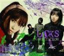 GARNET CROW / LOCKS(初回限定盤B/CD+DVD(PV3曲分収録)) [CD]