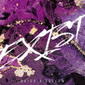 CD, アニメ RAISE A SUILEN EXISTBlu-rayCDBlu-ray CD