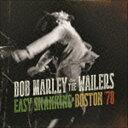 ボブ・マーリー&ザ・ウェイラーズ / ライヴ・イン・ボストン'78(通常盤/SHM-CD) [CD]