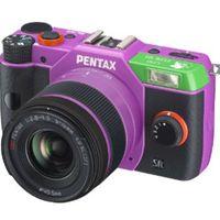 《送料無料》PENTAX Q10 エヴァンゲリオンモデル TYPE01 : 初号機