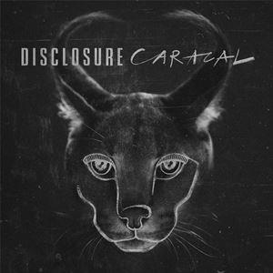 【SALEアイテム】【輸入盤】DISCLOSURE ディスクロージャー/CARACAL(CD)