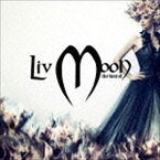 LIV MOON/the best of Liv Moon(初回限定盤/CD+DVD)(CD)