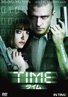 TIME/タイム(DVD) ◆20%OFF!