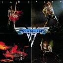 【輸入盤】VAN HALEN ヴァン・ヘイレン/VAN HALEN(CD)