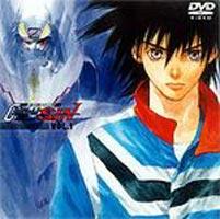 アニメ, その他 GPX SIN VOL.1 DVD