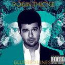 【輸入盤】ROBIN THICKE ロビン・シック/BLURRED LINES (DLX)(CD)