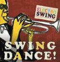 (オムニバス) SWING DANCE!(CD)