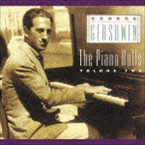 ジョージ・ガーシュウィン(p) / パーフェクト・ピアノ・ロール Vol.2 [CD]