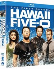 Hawaii Five-O Blu-ray BOX Part 2(BD) ◆20%OFF!