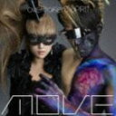 《送料無料》m.o.v.e/oveRtaKerS SPIRIT(CD+DVD)(CD)