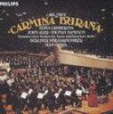 CD『小澤&ベルリン・フィル/オルフ: カルミナ・ブラーナ』