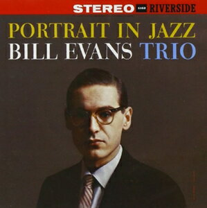 【輸入盤】BILL EVANS ビル・エヴァンス/PORTRAIT IN JAZZ (KEEPNEWS COLLECTION)(CD)