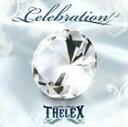 THE LEX/Celebration(CD+DVD)(CD)