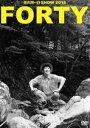佐久間一行SHOW2018「FORTY」(通常盤) [DVD]