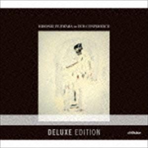 藤原ヒロシ / HIROSHI FUJIWARA in DUB CONFERENCE<Deluxe Edition>(SHM-CD) [CD]