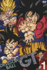 ★決算セールDRAGON BALL GT #1(DVD) ◆25%OFF!