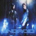 東方神起/ANDROID(通常盤/CD+DVD)(CD)