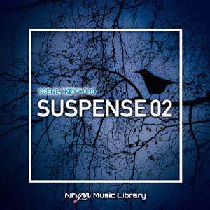 CD, インストゥルメンタル NTVM Music Library 02 CD