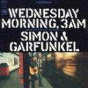 CD『水曜の朝、午前3時』SIMON & GARFUNKEL