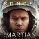 【輸入盤】VARIOUS ヴァリアス/SONGS FROM THE MARTIAN(CD)