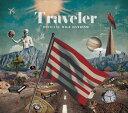 [送料無料] Official髭男dism / Traveler(通常盤) (初回仕様) [CD]