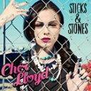 【輸入盤】CHER LLOYD シェール・ロイド/STICKS & STONES (US EDITION)(CD)