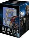 バイオハザード ディジェネレーション ブルーレイフィギュア付BOX(限定生産5000セット)(BD) ...