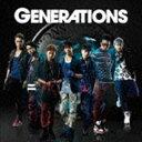 《送料無料》GENERATIONS from EXILE TRIBE/GENERATIONS(CD)