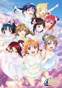 アニメ, その他 !!! Aqours 4th LoveLive! Sailing to the Sunshine DVD Day1 DVD